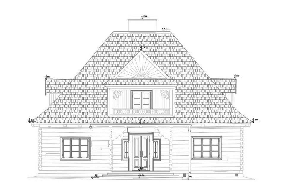 inwentaryzacja-architektoniczna-elewacja-frontowa