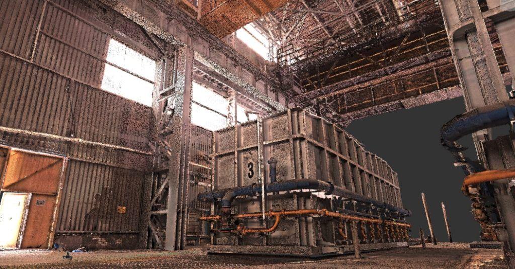skaning-laserowy-obiekt-przemyslowy