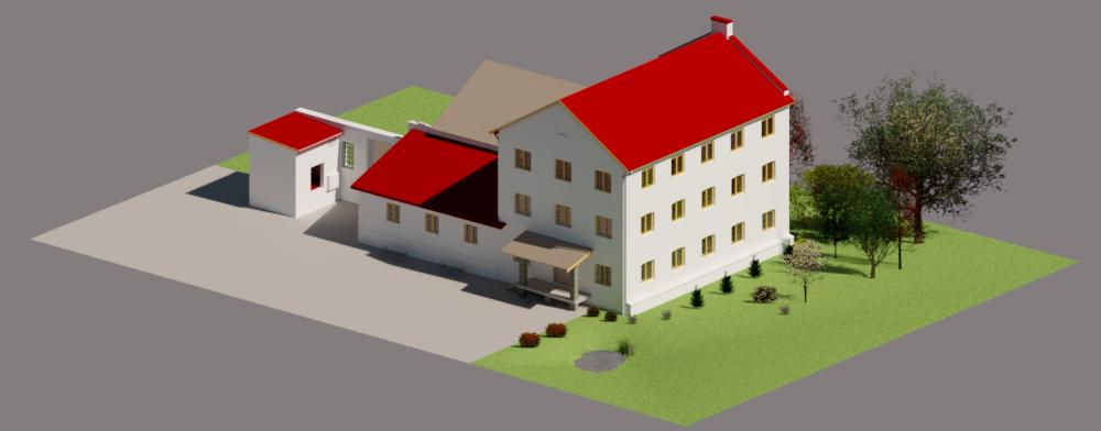wizualizacja-skaning_budynku